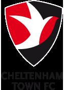 Cheltenham_Town_FC_logo